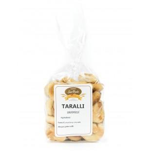 Taralli Casarecci
