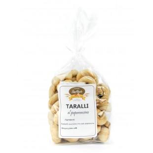 Chilli Taralli