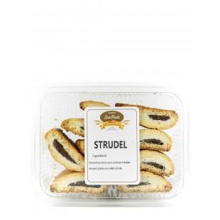 Strudel with Lemon Cream